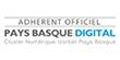 Pays Basque Digital - Cluster Numérique Izarbel Pays Basque